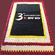 icon cake jumbo