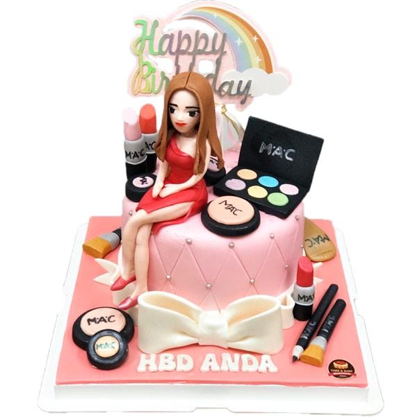 เค้กสามมิติเค้กแอนด์เบคเกอร์050563